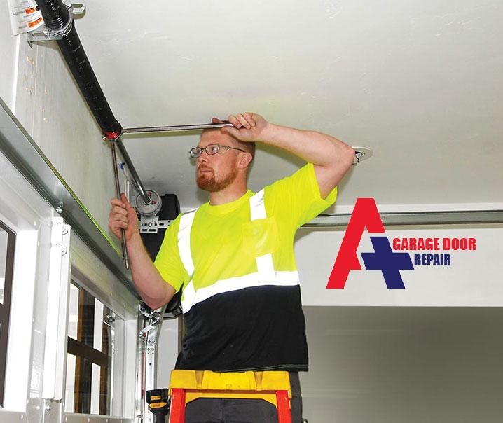 garage door technician olney md